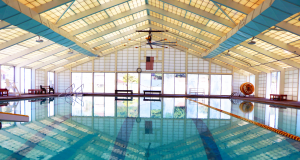 Image of Four Seasons Pool & Fitness Center