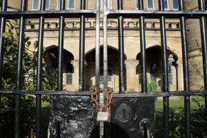 Image of West Virginia Penitentiary