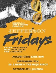 2021 Jefferson Friday