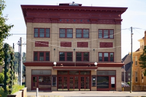 Image of The Strand Theatre